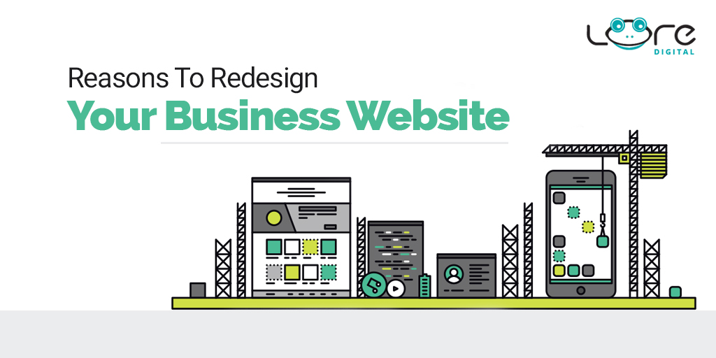 5 Signs It's Time To Invest In A Website Redesign