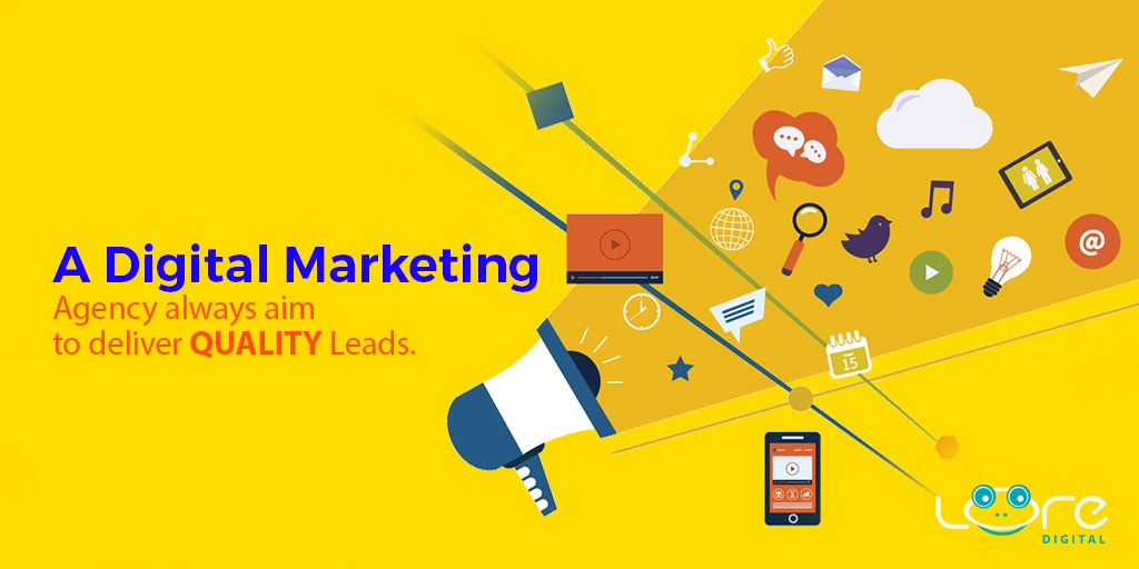 Importance To Approach A Good Digital Marketing Agency For Generating B2B Leads