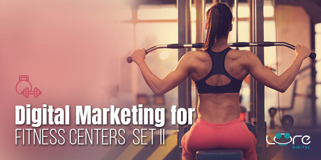 Seeking a Change in Your Fitness Center's Marketing Routine?